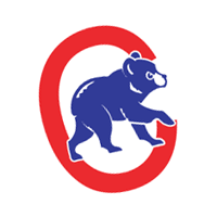 Chicago Cubs 303 vector