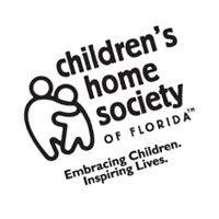 Children's Home Society of Florida 315 vector