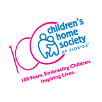 Children's Home Society of Florida 316 vector