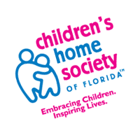 Children's Home Society of Florida vector