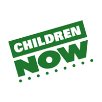 Children Now 314 vector