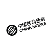 China Mobile 320 vector