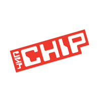 Chip 323 vector
