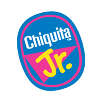 Chiquita Jr  vector