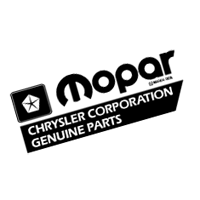 Chrysler Mopar vector