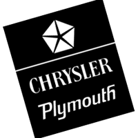 Chrysler Sign 4 vector