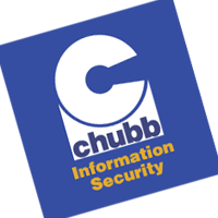 Chubb Information Security vector