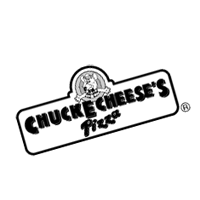 Chucke Cheeses Pizza vector