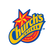 Church's Chicken 350 vector