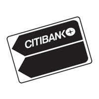 Citibank 93 vector