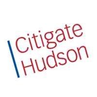 Citigate Hudson vector