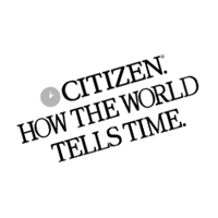Citizen Time 2 vector