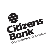 Citizens Bank 104 vector