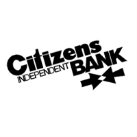 Citizens Bank 3 vector