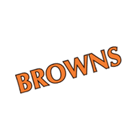 Cleveland Browns 184 vector