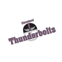 Cleveland Thunderbolts vector