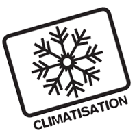 Climatisation vector