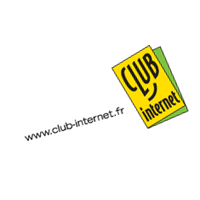 Club-Internet 236 vector