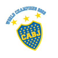 Club Atletico Boca Juniors 215 vector