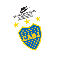 Club Atletico Boca Juniors 218 vector