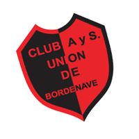 Club Atletico y Social Union de Bordenave vector