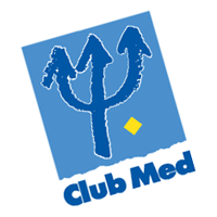 Club Med 225 vector