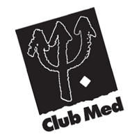 Club Med 226 vector