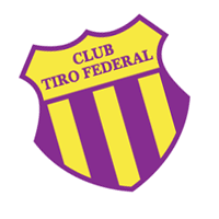 Club Tiro Federal de Bahia Blanca vector