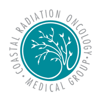 Coastal Radiation Oncology vector