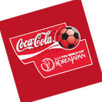 Coca-Cola - 2002 FIFA World Cup vector