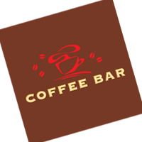 Coffee Bar vector