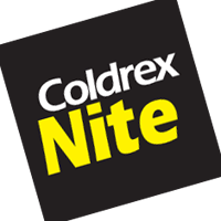 Coldrex Night vector