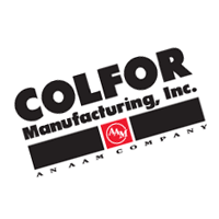 Colfor Manufacturing vector