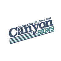 Colorado Canyon Signs, Inc  preview
