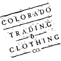 Colorado Trading vector