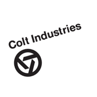 Colt Industries vector