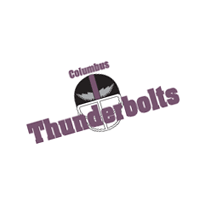 Columbus Thunderbolts vector