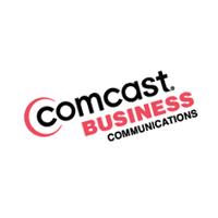 Comcast Business Communications vector