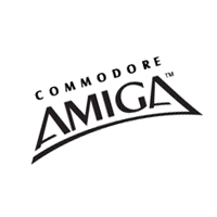 Commodore Amiga vector