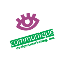 Communique Design & Marketing, Inc  vector