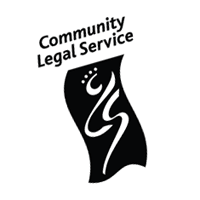 Community Legal Service vector