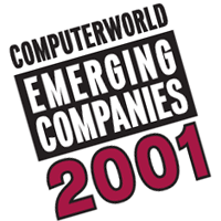 Computerworld Emerging Companies 2001 vector
