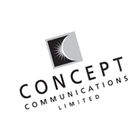 Concept Communications vector