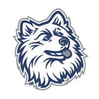 Connecticut Huskies 244 vector