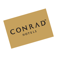Conrad Hotels vector