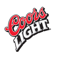 Coors Light 308 vector