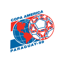 Copa America Paraguay 99 preview