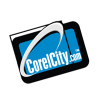 CorelCity preview