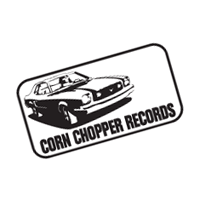 Corn Chopper Records vector