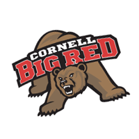 Cornell Big Red 339 vector